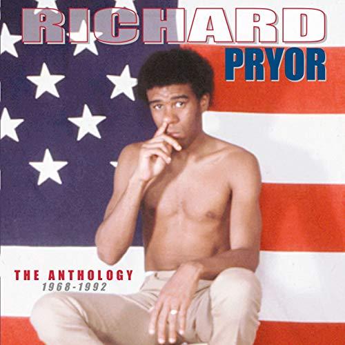 Richard Pryor - Anthology (1968 - 1992) By Richard Pryor