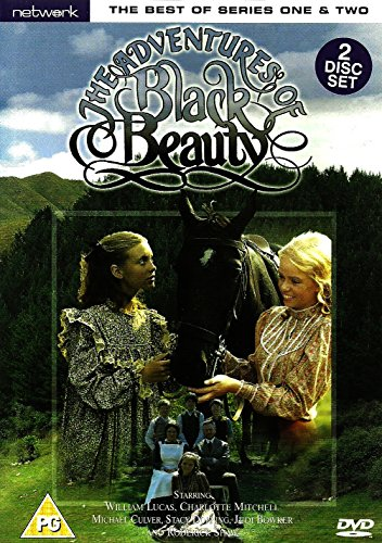 The Adventures of Black Beauty: The Best of Series 1 and 2