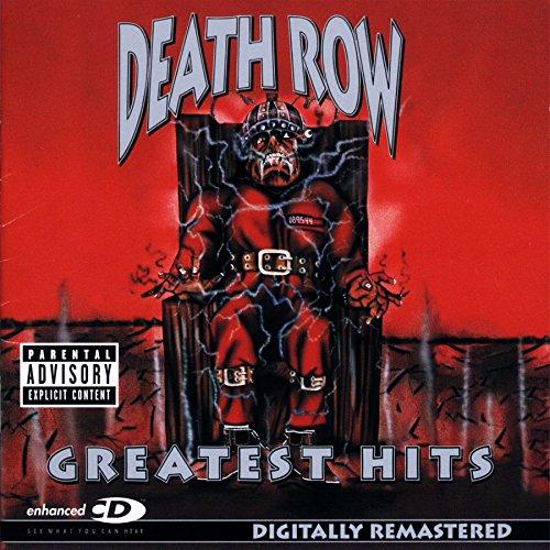 Various - Death Row Greatest Hits