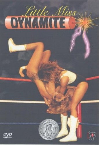 Little-Miss-Dynamite-DVD-CD-X7VG-FREE-Shipping