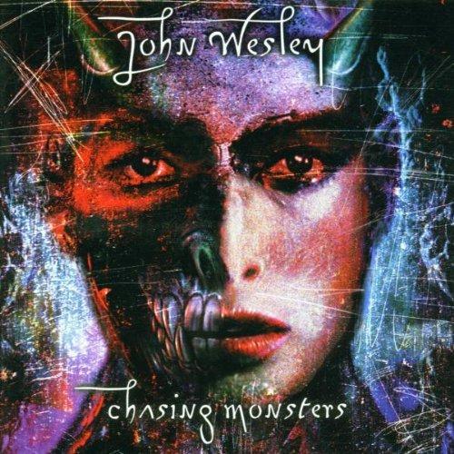 Wesley, John - Chasing Monsters