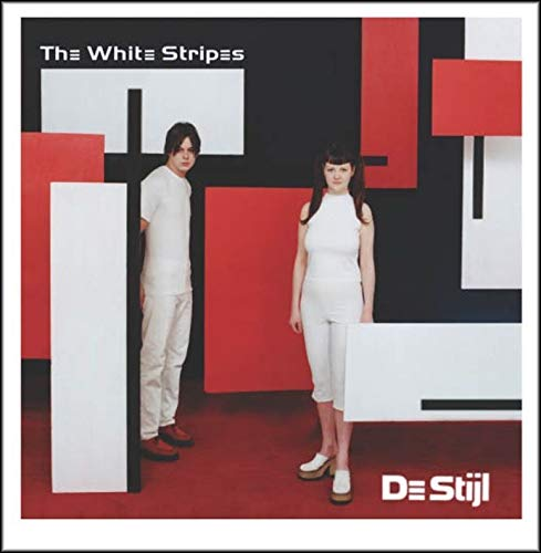 The White Stripes - De Stijl By The White Stripes