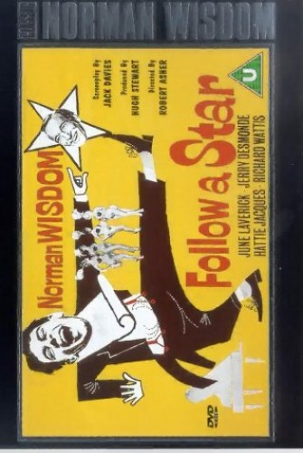 Follow-A-Star-DVD-CD-7OVG-FREE-Shipping