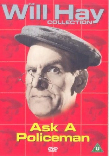 Ask-A-Policeman-DVD-CD-7XVG-FREE-Shipping