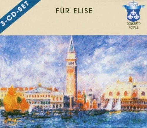 Various - Fur Elise