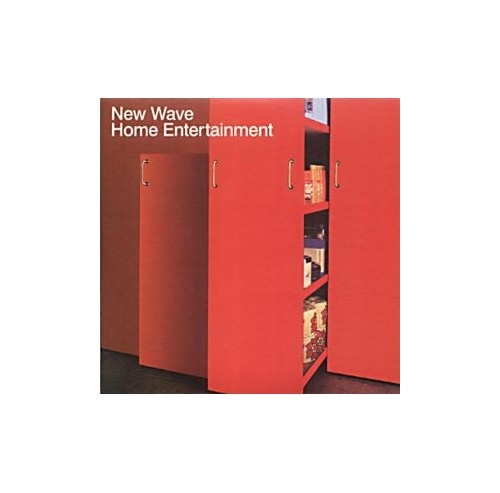 Various Artists - New Wave Home Entertainment
