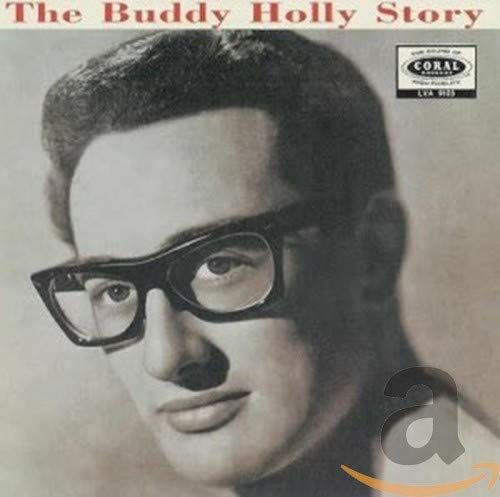 Buddy Holly - The Buddy Holly Story By Buddy Holly