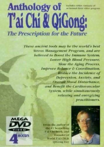 T'ai Chi And QiGong - The Prescription For The Future - An Anthology