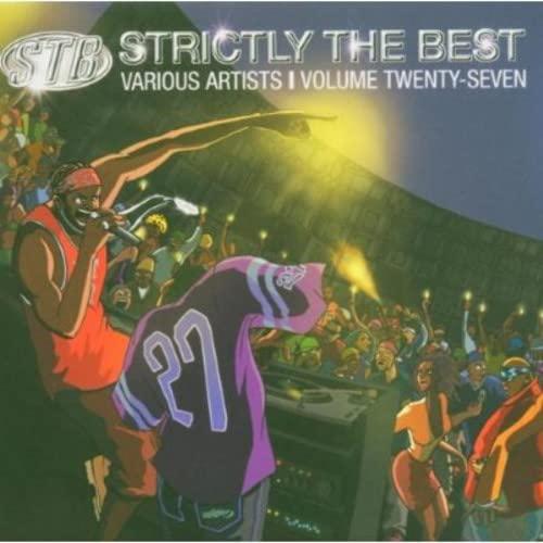 Strictly The Best Vol. 27 - Strictly The Best Vol. 27 By Various Artists