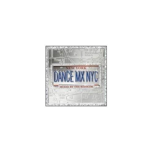 Various - Dance Mix NYC 1