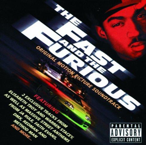 Original Sound Track - FAST & FURIOUS