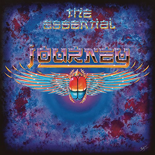 Journey - The Essential Journey By Journey
