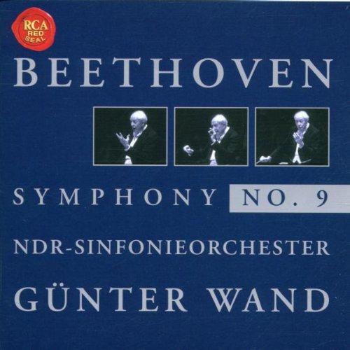 Ludwig Van Beethoven - Symphony No. 9 (Ndr, Wand) By Ludwig Van Beethoven