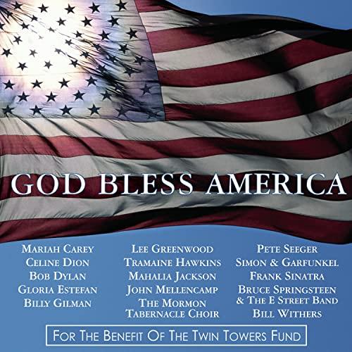 Various - God Bless America
