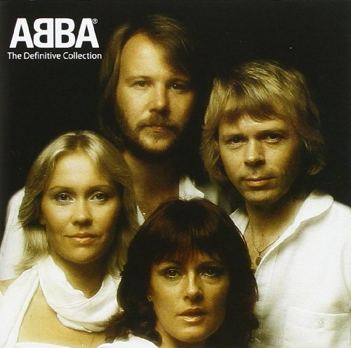 Abba - Definitive Collection (2cd) By Abba