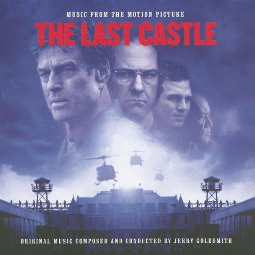 Original Soundtrack - The Last Castle (Goldsmith) By Jerry Goldsmith