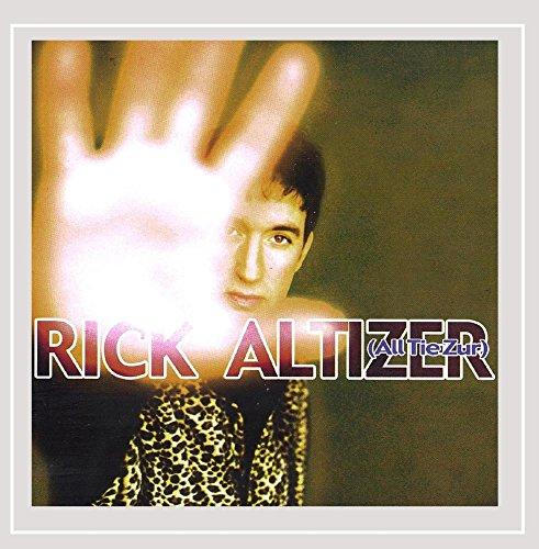 Altizer, Rick - (All Tie Zur) By Altizer, Rick