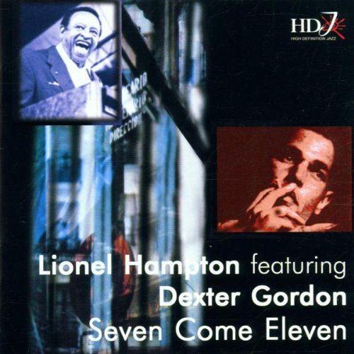 Some Come Eleven By Dexter Gordon