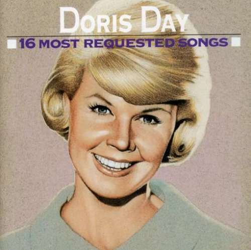 Day,Doris - 16 Most Requested Songs By Day,Doris