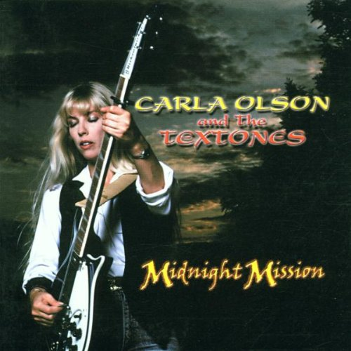Carla Olson - Midnight Mission