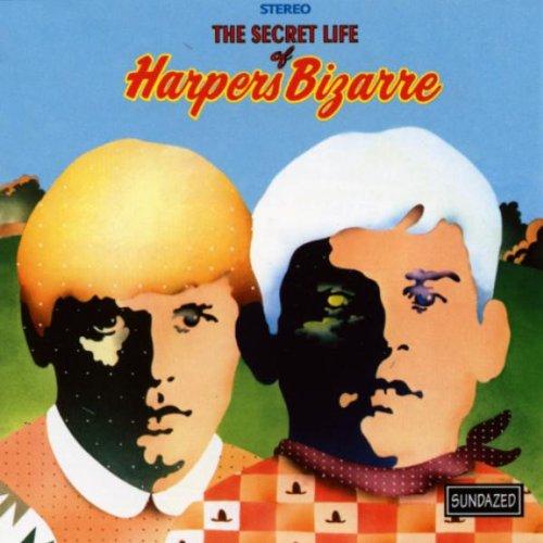 Harpers Bizarre - Secret Life of Harpers Bizarre