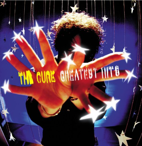 Cure - Greatest Hits By Cure