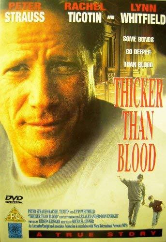 Thicker-Than-Blood-2004-DVD-CD-EPVG-FREE-Shipping
