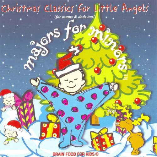 Majors for Minors - Christmas Classics For Little Angels