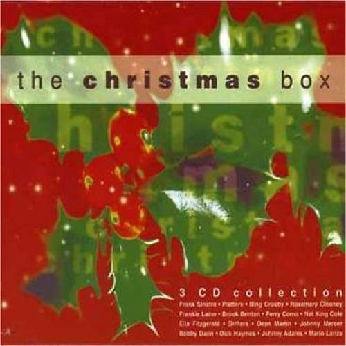 Various Artists - The Christmas Box By Various Artists