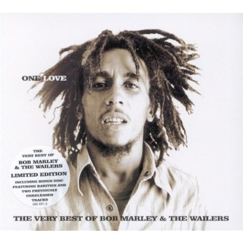 Bob Marley and the Wailers - One Love - Very Best of