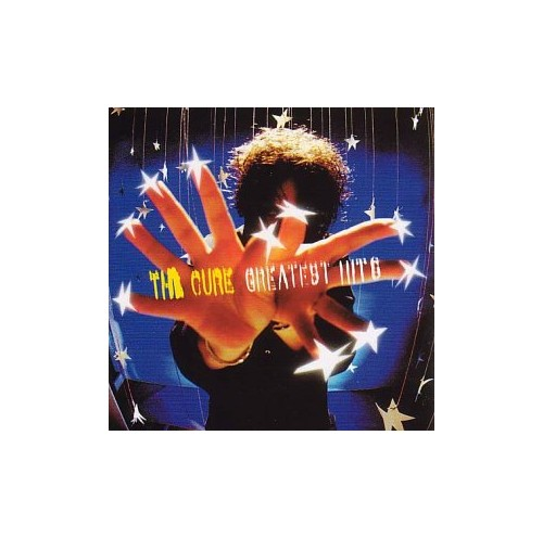 Cure - Greatest Hits: (Limited Edition)