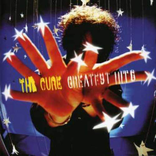 The Cure - The Cure Greatest Hits By The Cure