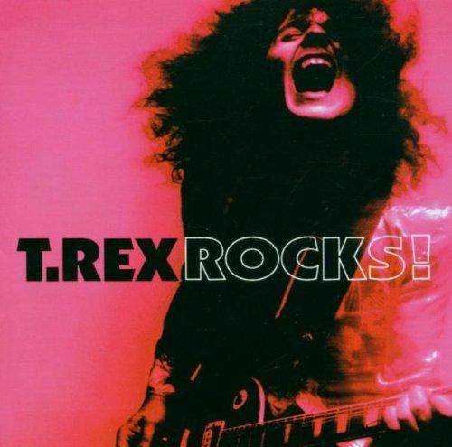 T.Rex Rocks