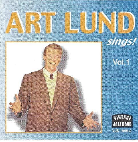 Art Lund - Sings! Volume 1