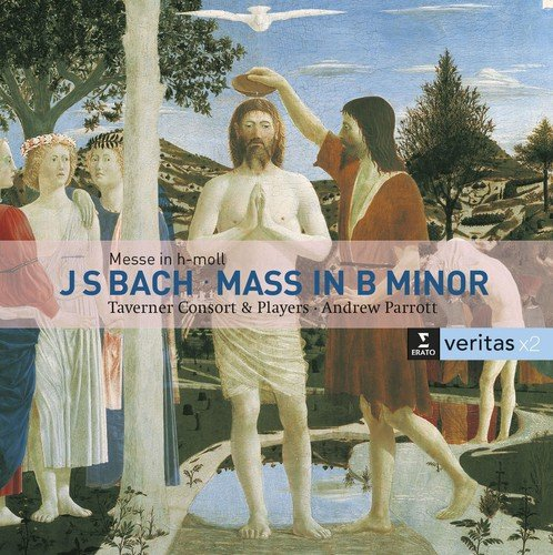 Michael Kilian - Bach: Mass in B minor By Michael Kilian