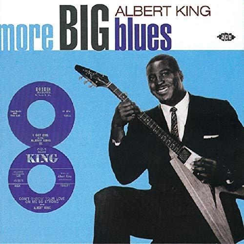 King, Albert - More Big Blues By King, Albert