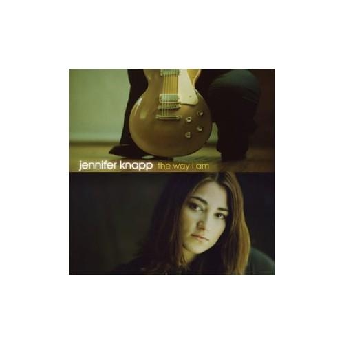 Jennifer Knapp - The Way I Am By Jennifer Knapp