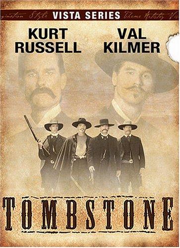 Tombstone (Director's Cut) (Vista Series)
