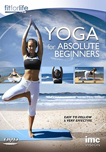 Yoga For Absolute Beginners - Hatha Yoga - Fit For Life Series