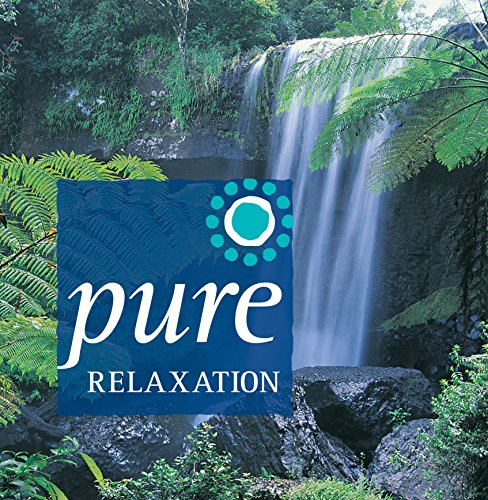 Llewellyn - Pure Relaxation