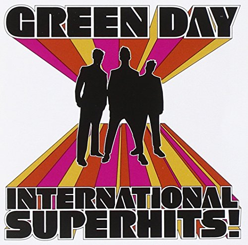 Green Day - International Superhits: Best Of