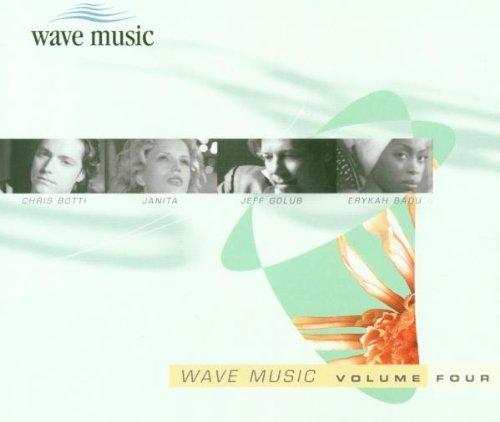Various - Wave Music 4