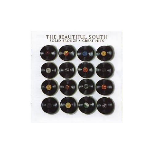 The Beautiful South - Solid Bronze - Great Hits By The Beautiful South