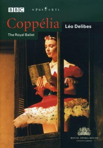Coppelia: The Royal Ballet (Moldoveanu)