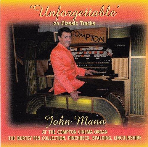 John Mann - Unforgettable