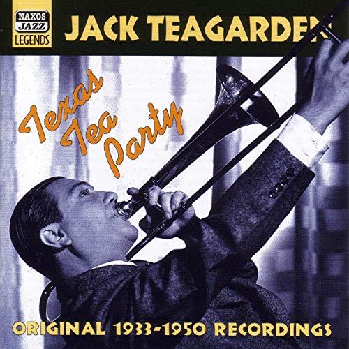 Teagarden, Jack - Texas Tea Party