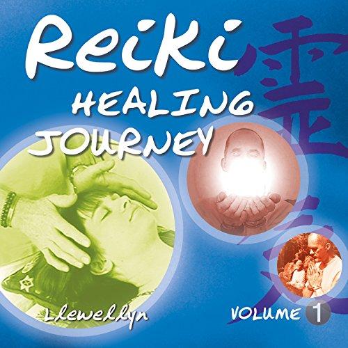 Llewellyn - Reiki Healing Journey, Vol.1 By Llewellyn