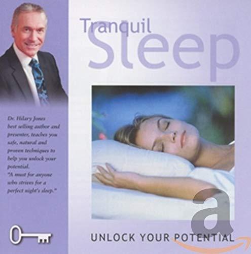 Dr. Hilary Jones - Tranquil Sleep By Dr. Hilary Jones