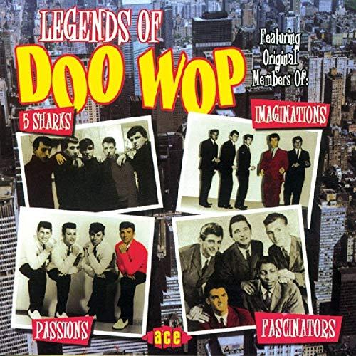 Legends Of Doo Wop - The Legends of Doo Wop