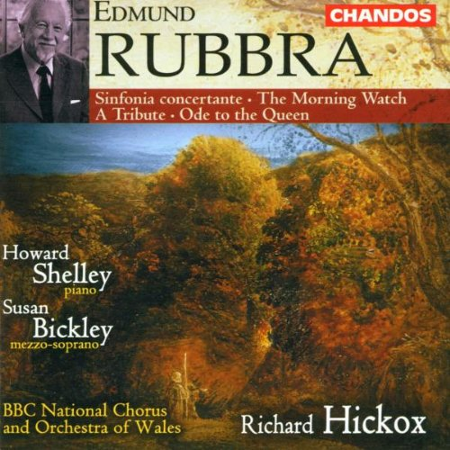 BBC National Orchestra of Wales - Rubbra: Sinfonia Concertante